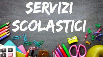 SERVIZI SCOLASTICI   ISCRIZIONI ANNO SCOLASTICO 2021/2022